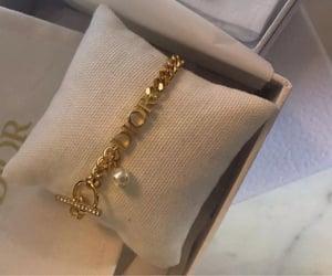 bracelet and dior image