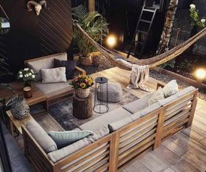 entertaining and backyard design image