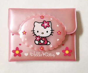 girlie, coconut girl, and hello kitty image