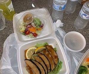 chinese, japanese food, and lemon image