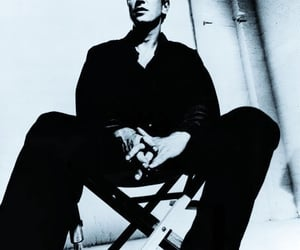 depeche mode, recoil, and alan wilder image
