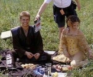 Anakin Skywalker image