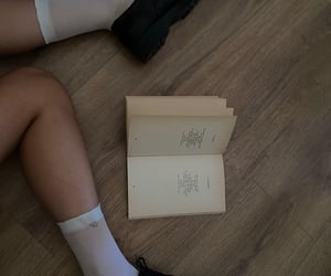 aesthetic, books, and dead poets society image