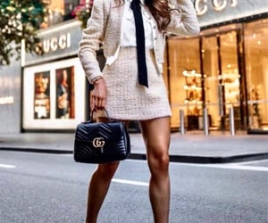 fashion, gucci, and look image