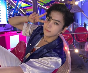hyunjae and the boyz image