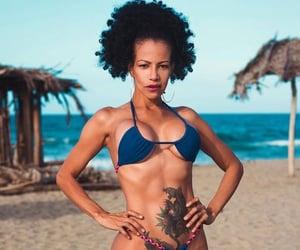amazing, bikini, and fitness image