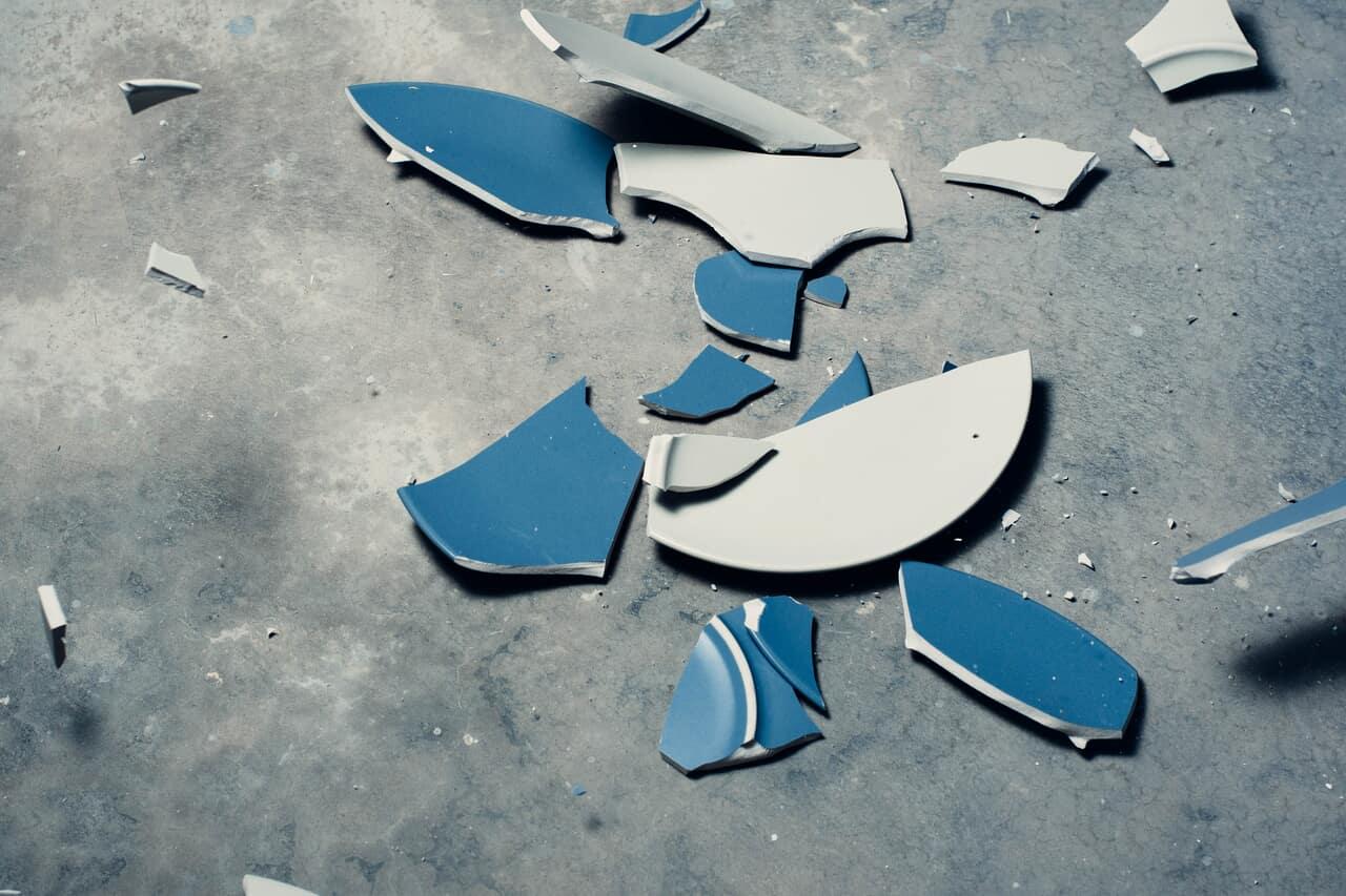 article, broken hearts, and heartbreak image