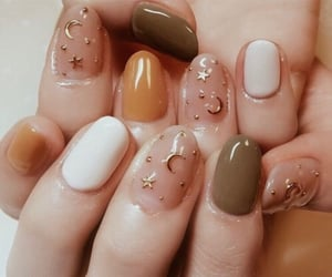 aesthetic, beauty, and ongles image