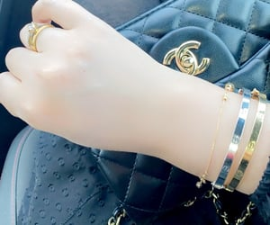 accessoires, accessory, and cartier image