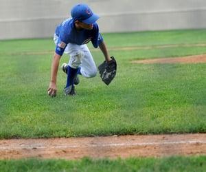 baseball, wait for it, and little league baseball image