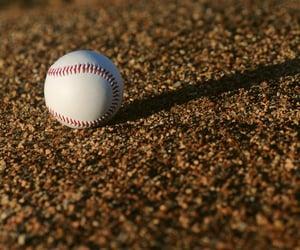 baseball, wait for it, and mariana zapata image