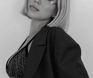 asian, designer, and short hair image