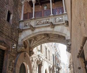 bridge, catalonia, and city image