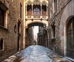 catalonia, bridge, and city image