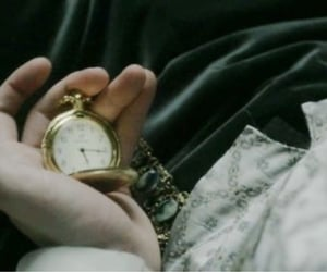 clock, watch, and hand accessories image