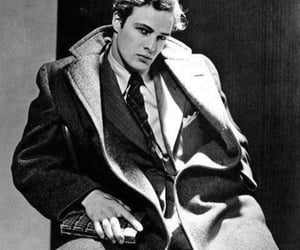 1940, marlon brando, and photoshoot image