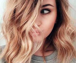 cabelos claros, salaovirtual, and loiros image