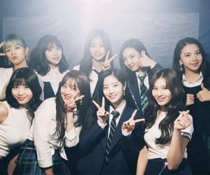 kpop, what is love, and twice image