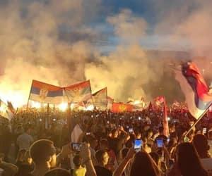 balkan, serbian, and Montenegro image