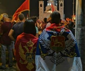 Montenegro, Serbia, and novi sad image