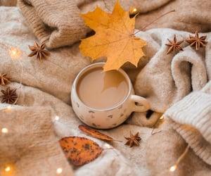 Cinnamon, comfort, and cup image