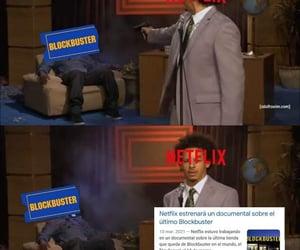blockbuster, lol, and meme image