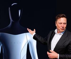 amazing, future, and human image