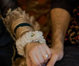bangles, be mine, and couple image