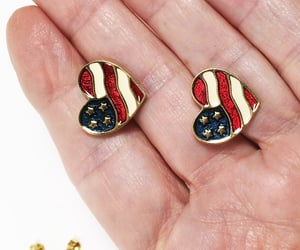 4th of july, mimisjewelryboutique, and etsy image