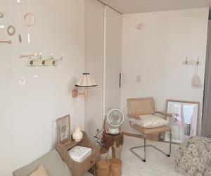 bedroom, interior, and quarto image