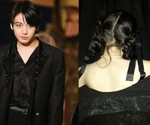 army, black swan, and bts image