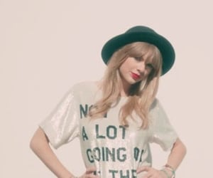 music, pop, and Taylor Swift image