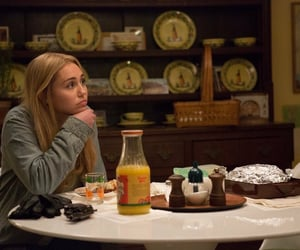 miley cyrus and crisis in six scenes image