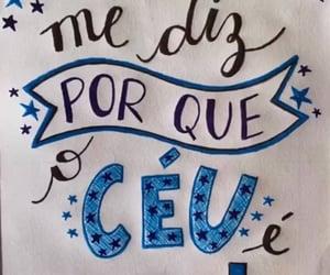 handmade, lettering, and português image