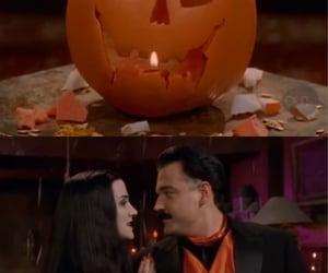 90s, creepy, and Halloween image