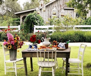 barn, country living, and countryside image