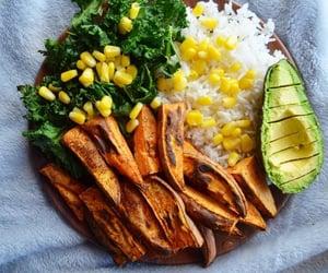 food, health, and yummy image