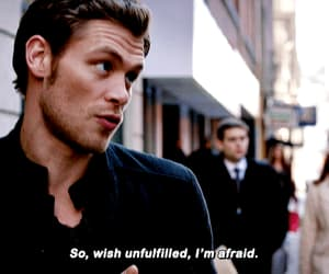 gif, the vampire diaries, and The Originals image