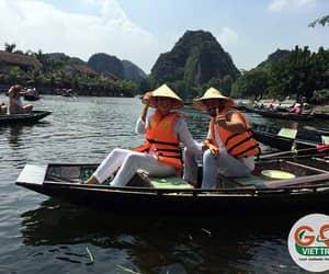 Vietnam, ninhbinh, and goviettrip image