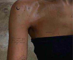 tatouage, aesthetic, and art image