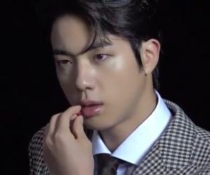 kim seokjin, jin, and bts image