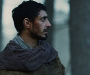 male, medieval, and riz ahmed image