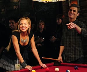 stefan, lexi, and tvd image