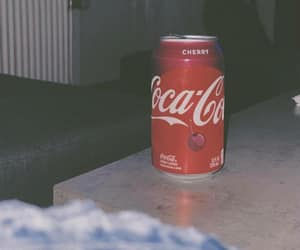 90s, cherry coke, and grunge image