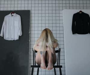 art, fashion, and photography image