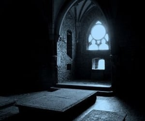 architecture, Darkness, and gothic image