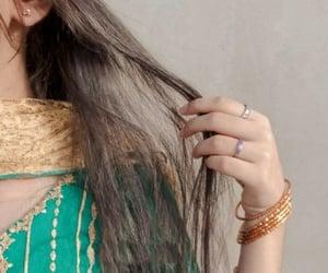 bangles, girly, and beauty image