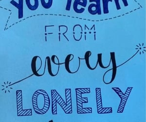 frank sinatra, lonely, and quote image