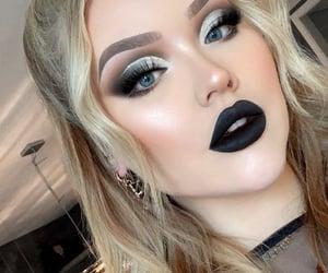 makeup, smokey eyes, and nikkietutorials image