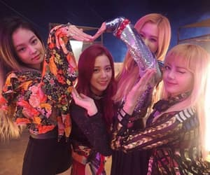 old pic, lq, and blackpink image